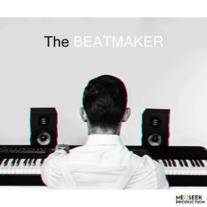 Cd beatmaker 3d